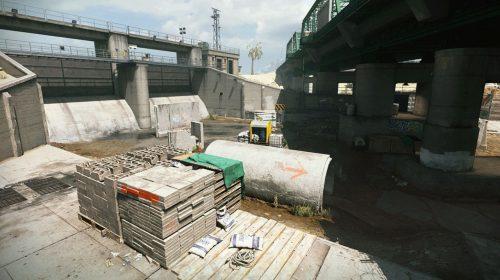 Sem explicação oficial, novos mapas de Modern Warfare são removidos