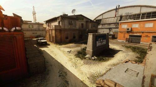 Novos mapas removidos de Modern Warfare serão adicionados novamente