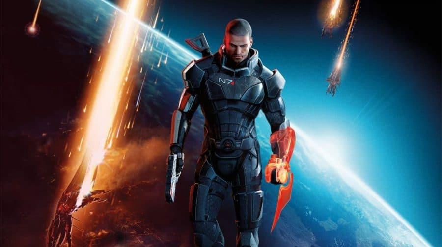 Mass Effect Legendary Edition terá modo foto, confirma diretor