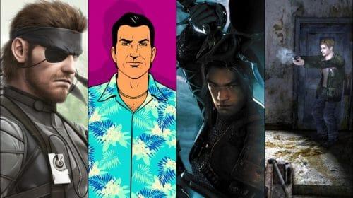 Os 10 melhores jogos de PlayStation 2 [Parte 2]