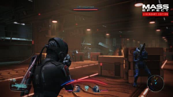 Melhorias Jogabilidade - Mass Effect Legendary Edition