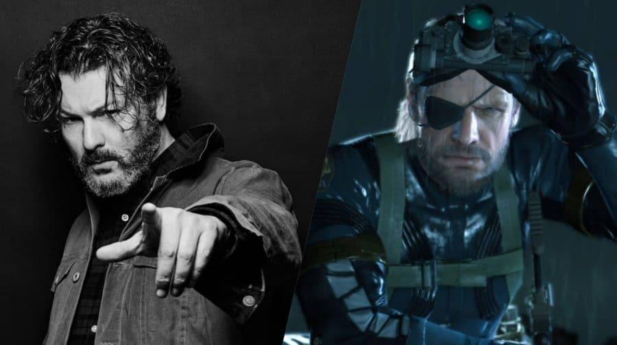 Dublador de Snake acredita que remake de Metal Gear Solid é uma realidade [rumor]
