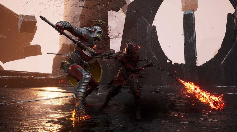 Mortal Shell: update resolve problemas de desempenho no PlayStation 5