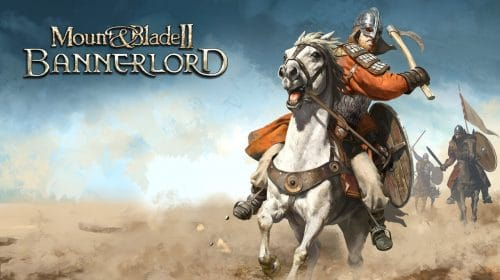 Mount & Blade 2 Bannerlord ainda será lançado no PS5