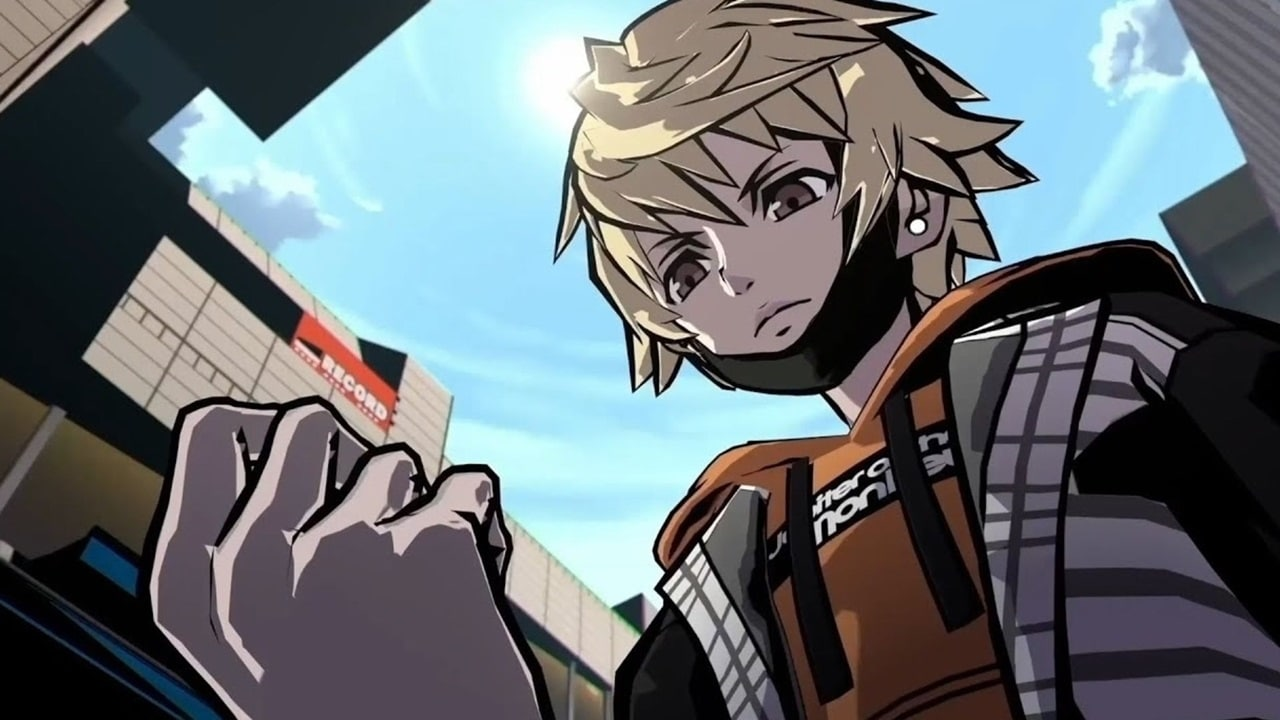 Protagonista de NEO: The World Ends With You