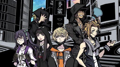 NEO: The World Ends With You será lançado em 27 de julho no PS4