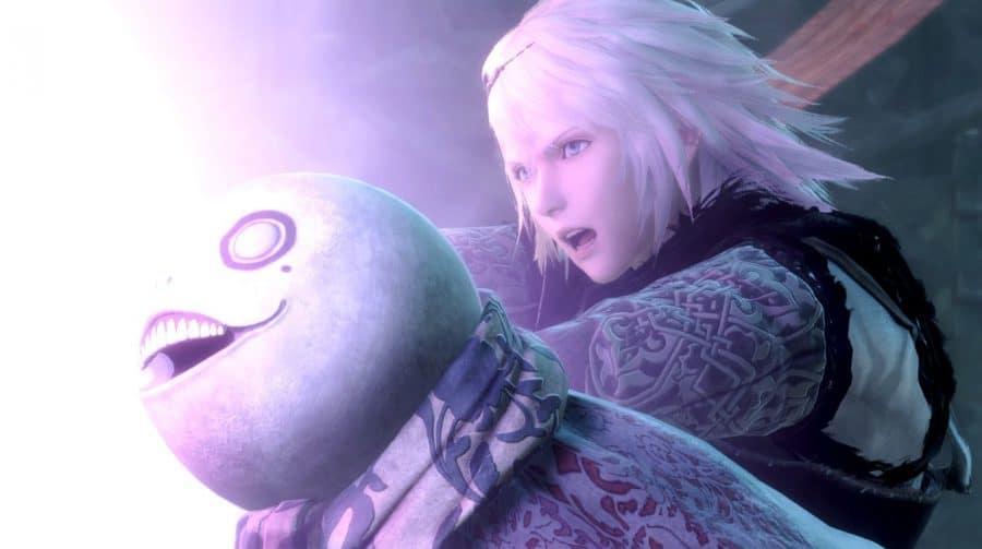Bônus de NieR Replicant inclui tema de PS4, trilha sonora e mais