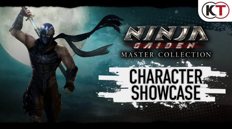 Trailer de Ninja Gaiden: Master Collection destaca os personagens jogáveis