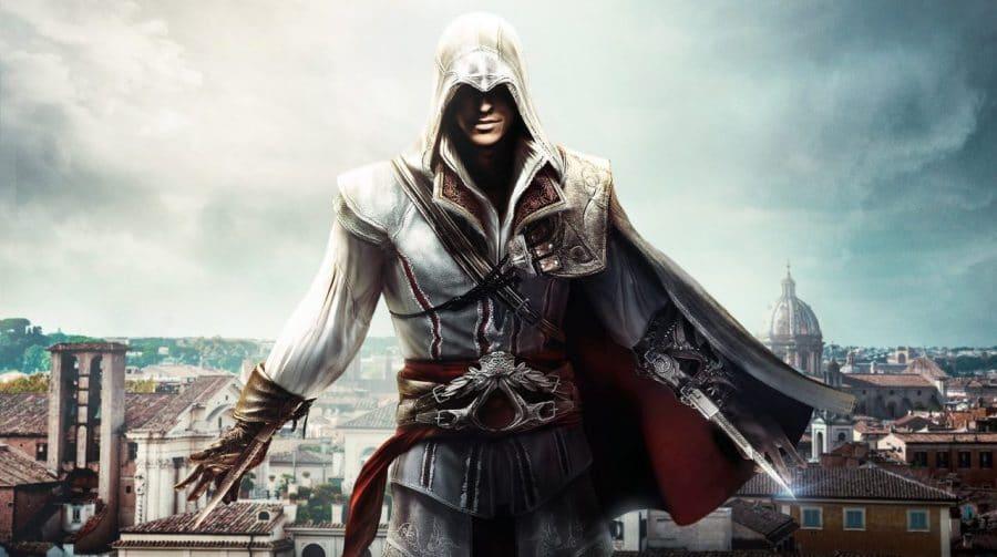 Novo Assassin's Creed pode voltar à época das cruzadas [rumor]