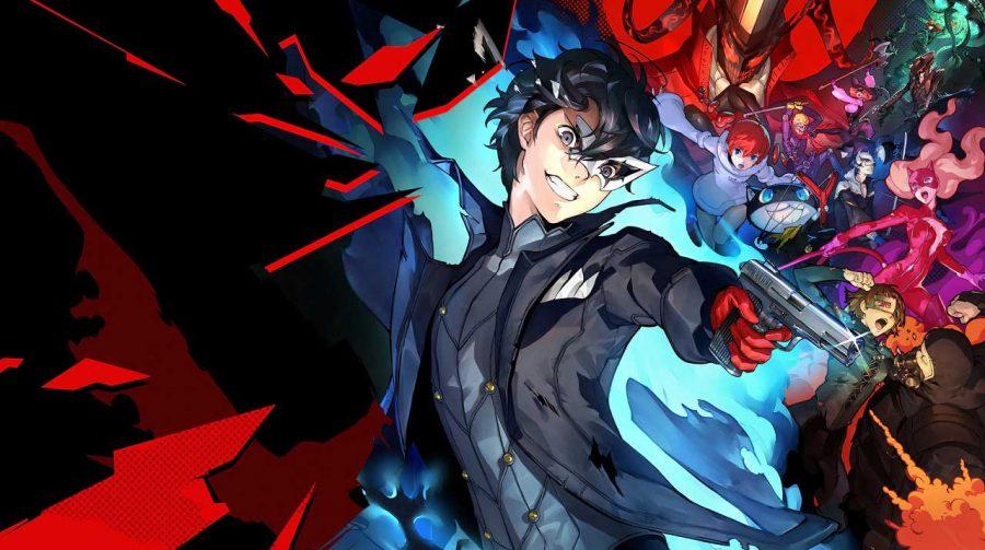 Persona 5 Strikers já vendeu 1,3 milhão de unidades, anuncia Atus