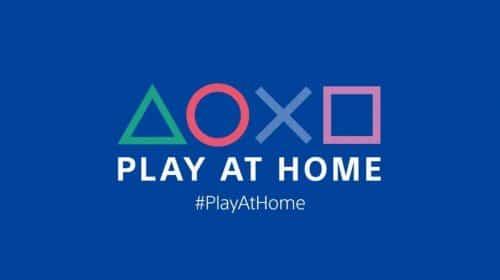 Play At Home: Sony oferece conteúdos gratuitos em jogos como Warzone, Rocket League e mais