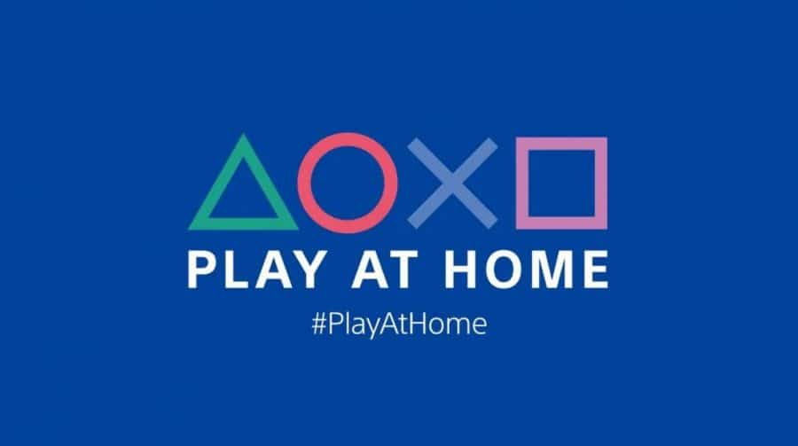 Mais jogos gratuitos? Sony promete novidades sobre a Play at Home em breve