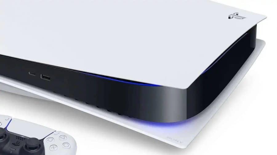 Sony anuncia primeira grande atualização para o PlayStation 5