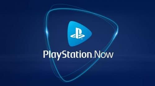 Símbolo do PS Now aparece na versão brasileira do PlayStation App