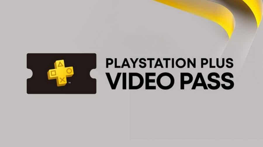 Sony pode lançar o benefício PlayStation Plus Video Pass no serviço de assinatura