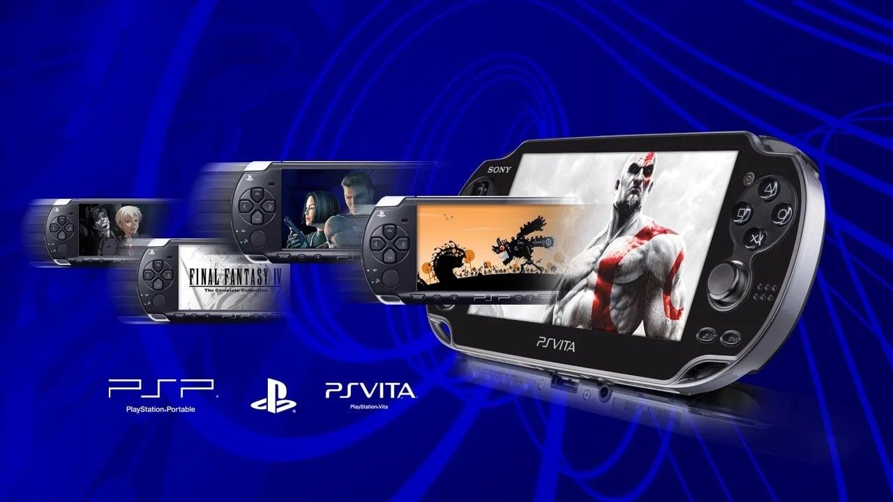 Jogos de PlayStation que não estarão mais disponíveis no PSP, PS3 e PS Vita