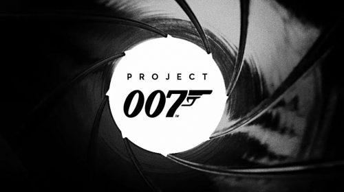 IO Interactive reitera que Project 007 terá história totalmente original