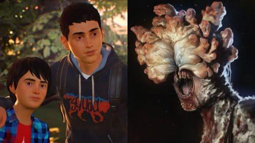 Baita referência! Life is Strange 2 tem easter egg de um Clicker de The Last of Us