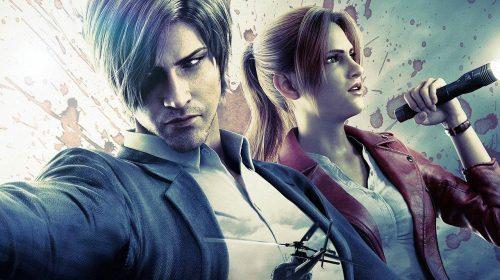 Com Leon e Claire, Capcom divulga trailer de Resident Evil: No Escuro Absoluto