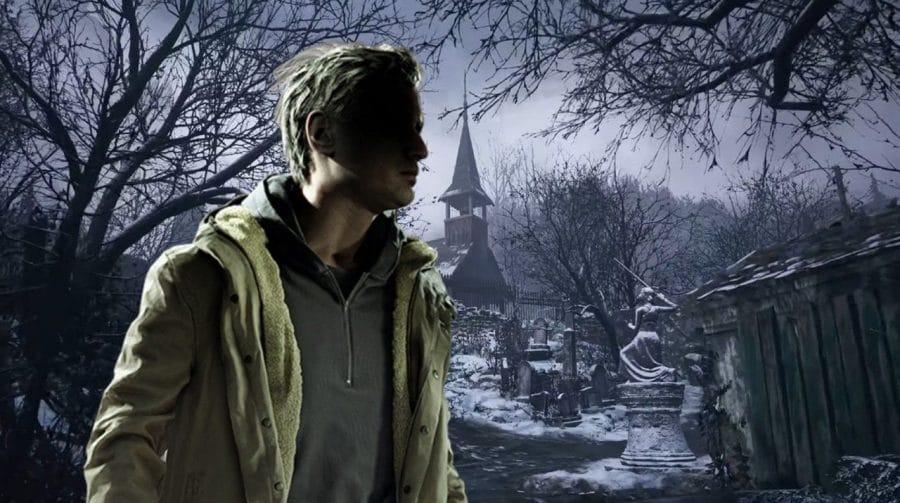 Nova arte de Resident Evil Village pode ter revelado suposta vilã