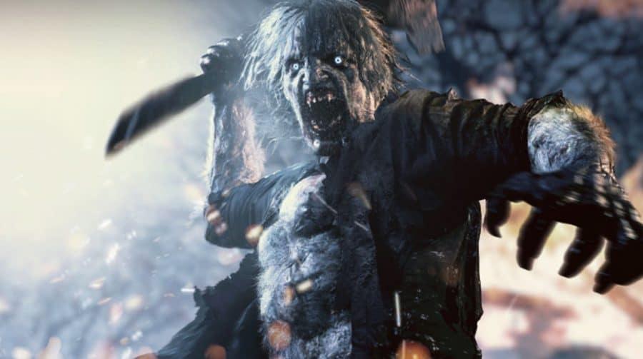 Novo gameplay de Resident Evil Village mostra mais sobre os Lycans