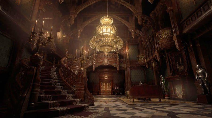 Resident Evil Village: com ótima vitrine, demo do castelo semeia boas expectativas