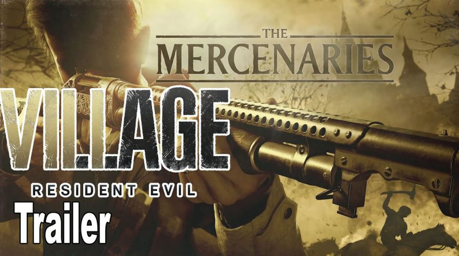 Resident Evil Village terá o retorno do famoso modo