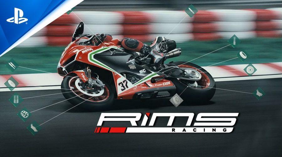 RiMS Racing é anunciado para PlayStation 5 e PlayStation 4