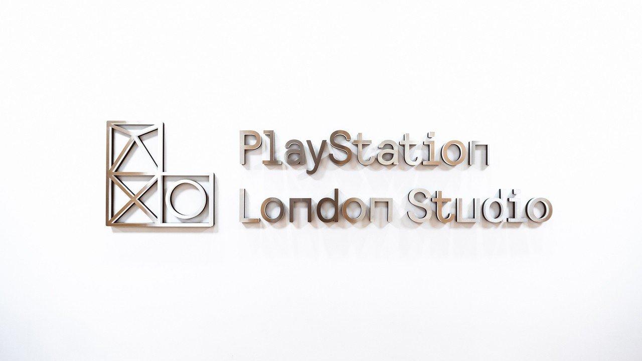 SIE London Studio - Logo