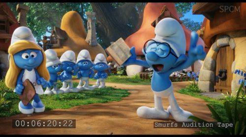 Jogo dos Smurfs é anunciado para PlayStation 4 e sai ainda nesse ano