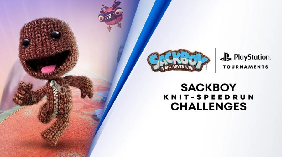 Sackboy: Uma Grande Aventura terá torneios com prêmios in-game