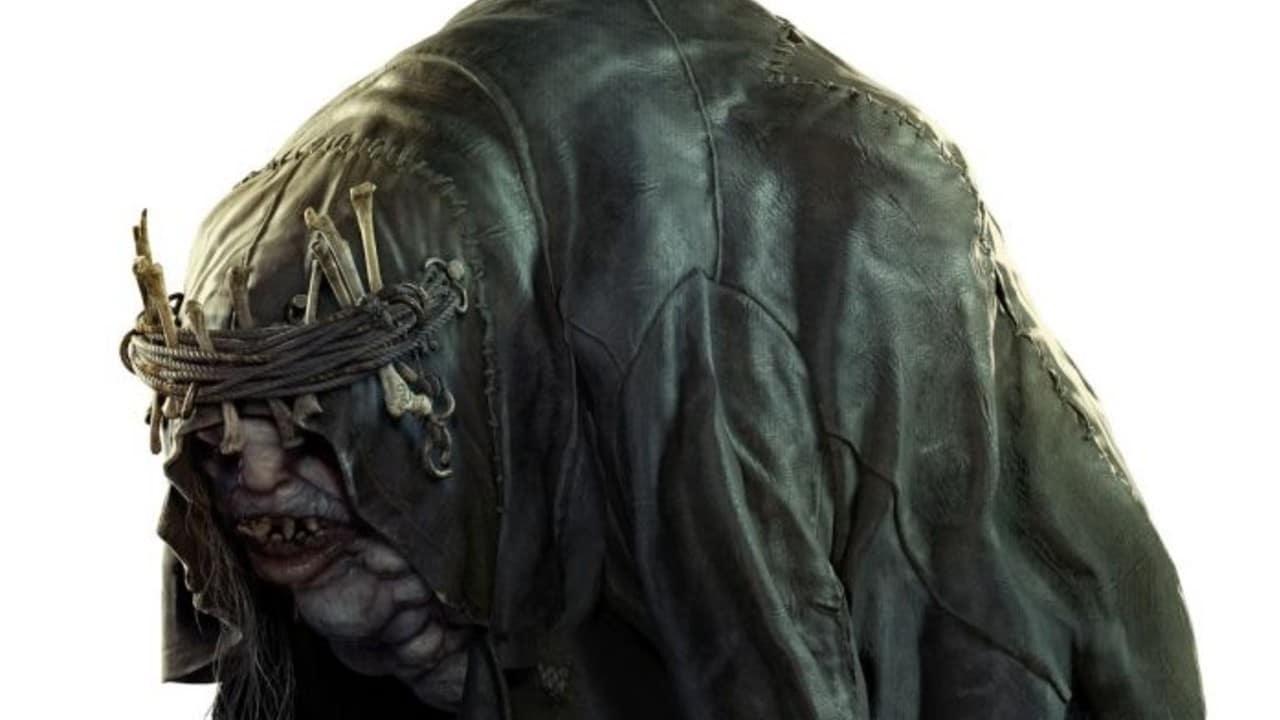 Salvatore Moreau - Resident Evil Village