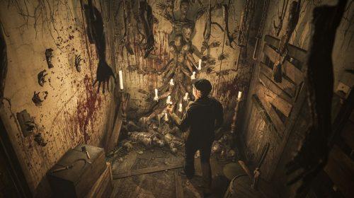 Song of Horror chega em maio ao PlayStation 4 e ao Xbox One