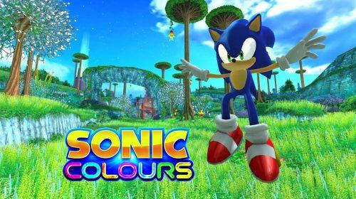 Sonic Colors Remastered é listado por estúdio de dublagem alemão