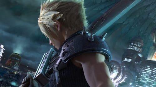Square Enix nega rumores de que estaria à venda