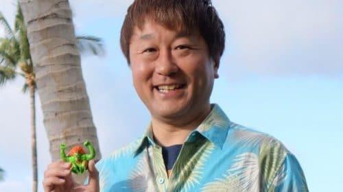 Yoshinori Ono, ex-produtor de Street Fighter, é contratado pela Delightworks