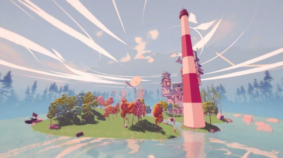 Muitos puzzles! Summertime Madness chega ao PlayStation 5 e PlayStation 4 ainda em 2021