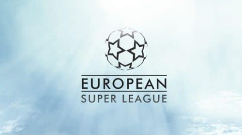 O que muda no PES e no FIFA com a polêmica Superliga da Europa?