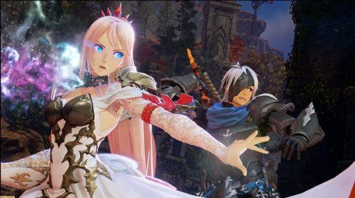 Tales of Arise chega em setembro com versões para PS5 e Xbox Series