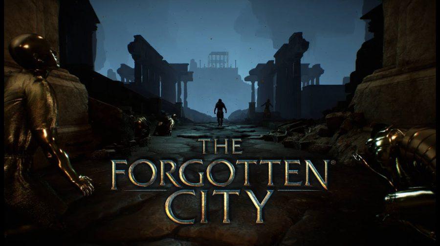Baseado em mod de Skyrim, The Forgotten City chega no inverno ao PS4 e ao PS5
