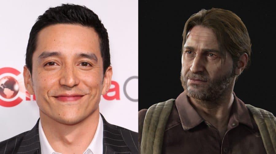 Gabriel Luna, de Agentes da S.H.I.E.L.D., será Tommy em The Last of Us da HBO