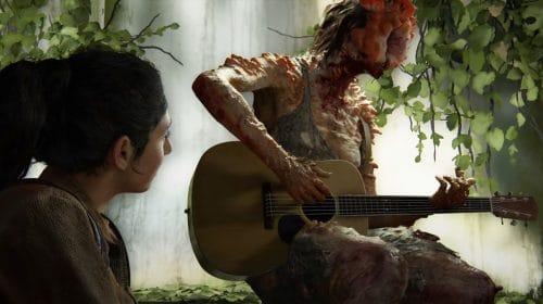 Mod de The Last of Us Part II coloca Clicker no lugar de Ellie