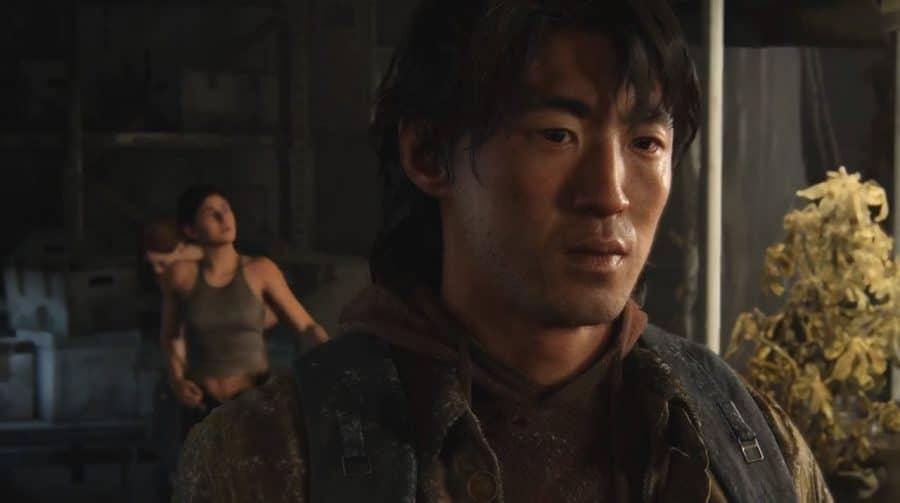 Mod coloca Jesse como um dos protagonistas de The Last of Us Part II