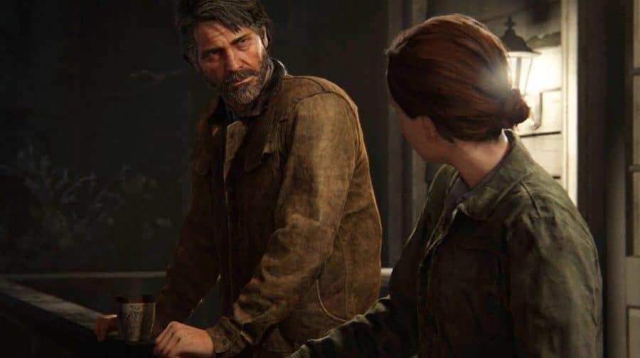 Vídeo de The Last of Us Part II revela o interior da casa de Joel