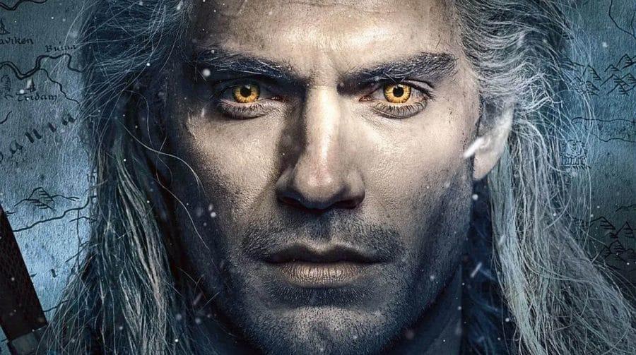 2ª temporada de The Witcher da Netflix chega no fim de 2021