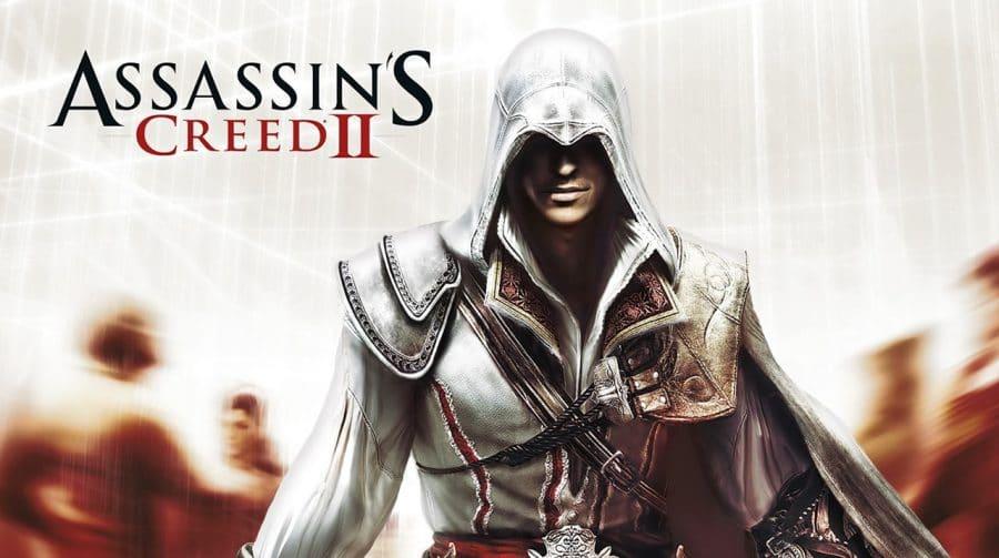 Ubisoft encerrará servidores de jogos antigos em junho