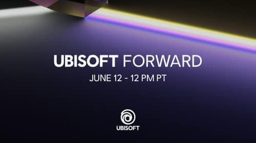 Próxima edição do Ubisoft Forward é marcada para junho, durante a E3