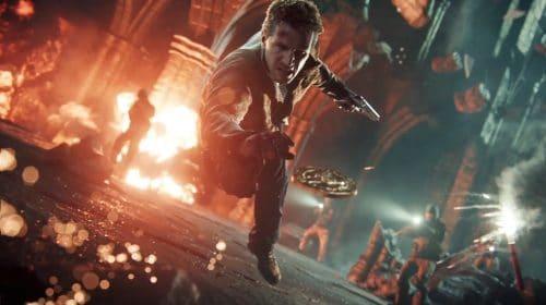 Naughty Dog pode estar trabalhando em novo Uncharted, diz site