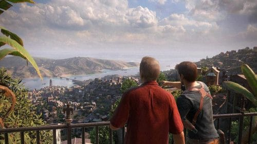 Dev de Uncharted 4 revela easter egg