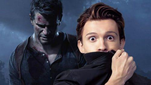 Live action de Uncharted é adiada em mais uma semana, revela Sony